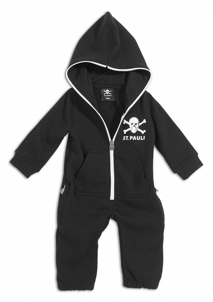 Child Baby Baby Clothes Baby Skull And Crossbones Onesie